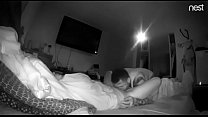 Late night sex