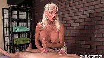 Sally D'Angelo-Massage Then Spurt thumb