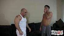 Foot Karate With Master Tony Dinozzo And Lance ...