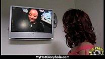 Ebony Blowjob Desire 15