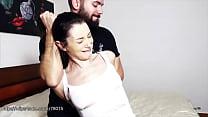 Valentina Bianco - Helpless Host Strangling Thumbnail