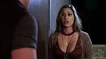 Reena Sky needs body to body contact! - PrettyD...
