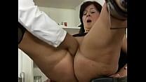 deutsche fette mutti gefickt und gefistet