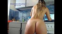 slut sexydea Fucking on live webcam Thumbnail