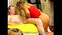 Julie Burt - British Retro Porn