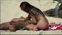 SANDFLY 2014 Beach Voyeur season Finale!