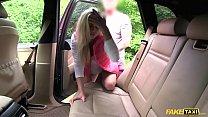 Fake Taxi horny teen has outdoor sex - download porn videos