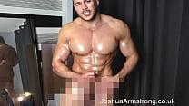 Amateur Muscle Voyeur Thumbnail