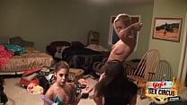 Gigi's Sex Circus - 2 Girls 1 Vibrator Thumbnail