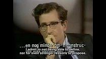 Noam Chomsky - Noam vs. Michel Foucault (Eng. subs)