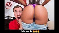 BANGBROS - Sexy PAWG Gianna Nicole Bounces Her ...