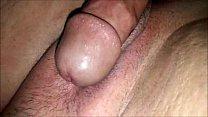 Chubby amateur chick fucked hard closeup