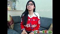 Mia Khalifa Porno Webcam iCam5.Com thumb