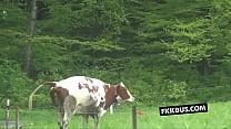 FKK BUS 42 - Selina Thumbnail