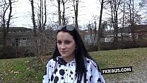 FKK BUS 40 - Luzerner Fasnacht 2014 Thumbnail
