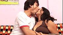 desimasala.co - Big boob bhabhi hot boob grab r... Thumbnail