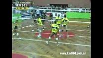 Argentina volleyball girls Boca Juniors vs Club Bell Thumbnail