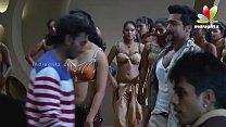 Anushka Hot Navel & Boob in Song making  in Singam II U HD 720p - download porn videos