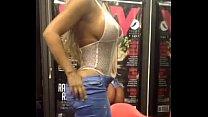 Rafaela Ravena - Hot Twitcam Interview Thumbnail