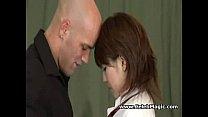 Asian School Girl fucking for punishment