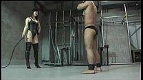 Mistress Natsuki whipping - (62 Min)