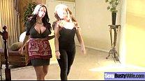 (ariella ferrera) Hot Sluty Mommy With Big Melo...