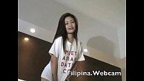Filipina.webcam amateur teen gets naked in Mani... Thumbnail
