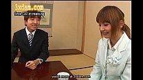 Asumi Mizuno janpanese mature office lam tinh tai van phong cong ty