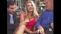 Amazing Vicky Vette Fucks 4 Guys Plus One Old guy!