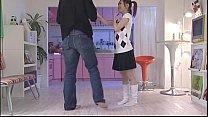 หนังโป๊ญี่ปุ่นxxxนางแบบสาวโดนควยใหญ่กระแทก เล่นท่าเด้าเสียบกันทีน้ำเงี่ยนเยิ้มเอาซะเพลีย