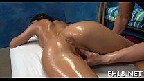 Erotic raunchy massage