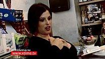 Sara Tommasi e Nando Colelli! Scandaloso Video ... thumb