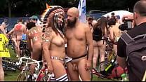 video bokep World Nude Bike Riding Festival