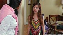 Flunking Step Daughter Gets A Golden Rachel Starr thumb