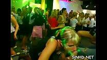 Frat sex parties