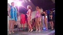 Lingerie Fashion Show-100p