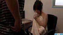 Sexy wife Nozomi Hazuki craves for a nasty puss...