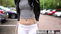Mofos - Public Pick Ups - Cute British Chick Ne...
