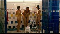 Sarah Silverman & Michelle Williams Shower Scene thumb