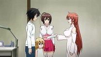 Sekirei-Pure Engagement 04 AnimeLand-Anbient