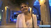 FTV Girls presents Adria-Starting In Public-01 01