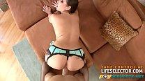 Karlee Grey - Big Boobed Brunette Loves Dick