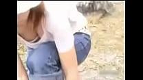 Candid nipple goof 11 japan girl