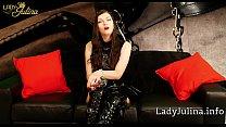 100 Tage Keuschaltung Chastity Challenge KG Zwangsabmelkung Mistress Lady Julina