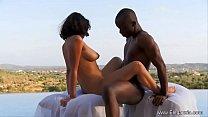 Ebony Loving From Africa
