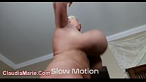 Big Saggy Heavy Fake Tits Swinging