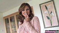 Twistys - (Ariana Marie) starring at Underwear ... Thumbnail