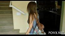 Pressley Carter - POV Life