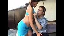 Pegando a delicinha gravida e fodendo denovo - ...