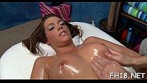 Hd porn massage